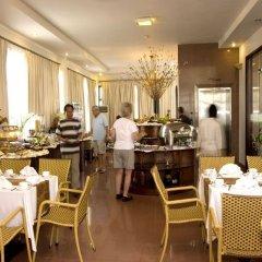 Asia Hotel Hue питание