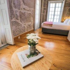 Отель My Ribeira Guest House комната для гостей фото 2
