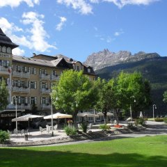 Miramonti Majestic Grand Hotel фото 8