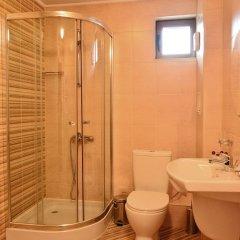 Olymp Hotel ванная фото 2