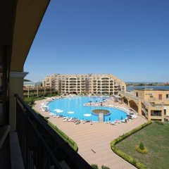 Отель Menada Grand Resort Apartments Болгария, Дюны - отзывы, цены и фото номеров - забронировать отель Menada Grand Resort Apartments онлайн