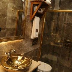 La Perla Premium Hotel - Special Class Турция, Искендерун - отзывы, цены и фото номеров - забронировать отель La Perla Premium Hotel - Special Class онлайн ванная фото 2