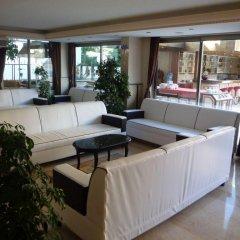 Grand Lukullus Hotel интерьер отеля