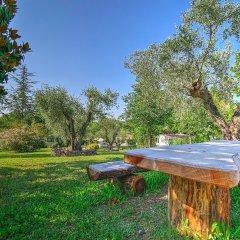 Отель Flaminio Village Bungalow Park Италия, Рим - 3 отзыва об отеле, цены и фото номеров - забронировать отель Flaminio Village Bungalow Park онлайн фото 17