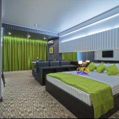 Гостиница Bristol Apart Hotel в Лазаревском отзывы, цены и фото номеров - забронировать гостиницу Bristol Apart Hotel онлайн Лазаревское комната для гостей фото 2