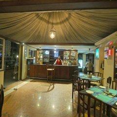 Отель Yoho Colombo City питание
