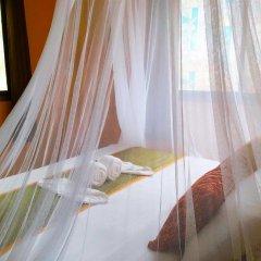 Отель Kantiang Oasis Resort And Spa Ланта интерьер отеля