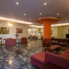Отель Popi Star интерьер отеля