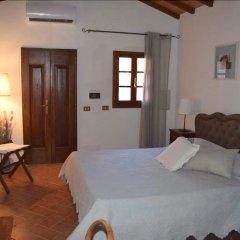 Отель Borgo Terrosi Синалунга комната для гостей фото 3