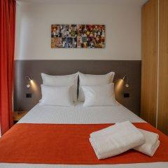 Отель Adella Boutique София комната для гостей