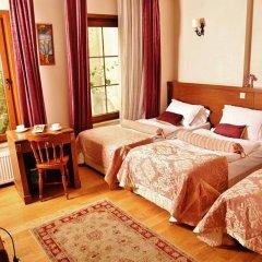Maritime Турция, Стамбул - отзывы, цены и фото номеров - забронировать отель Maritime онлайн комната для гостей фото 4