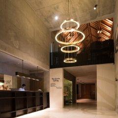 Отель Bisma Eight Ubud интерьер отеля фото 3