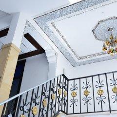 Отель Hôtel Mamora Марокко, Танжер - 1 отзыв об отеле, цены и фото номеров - забронировать отель Hôtel Mamora онлайн интерьер отеля фото 2