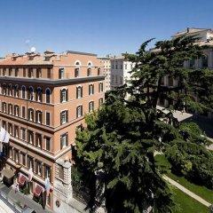 Отель Anglo Americano Италия, Рим - 2 отзыва об отеле, цены и фото номеров - забронировать отель Anglo Americano онлайн