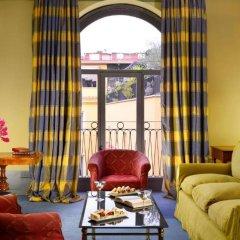 Отель Residenza Di Ripetta Рим в номере