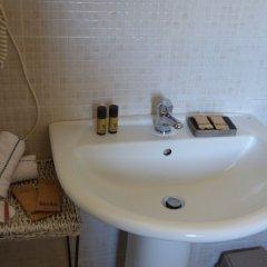 Отель Ermes B&B Лечче ванная фото 2