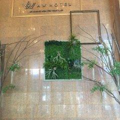 Отель AW Hotel Южная Корея, Тэгу - отзывы, цены и фото номеров - забронировать отель AW Hotel онлайн ванная