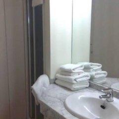 Отель Casa De Los Beneficiados Ронсесвальес ванная