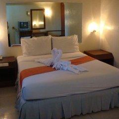 Отель Sapphirtel Inn Бангкок комната для гостей