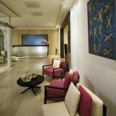 Отель Design Merrion Прага спа фото 2