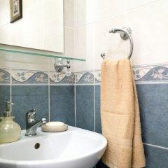 Отель Ilios Townhouse ванная