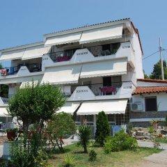 Отель Villa Gesthimani Греция, Ситония - отзывы, цены и фото номеров - забронировать отель Villa Gesthimani онлайн фото 20