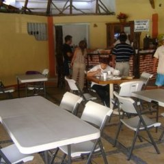 Hotel Vallartasol гостиничный бар