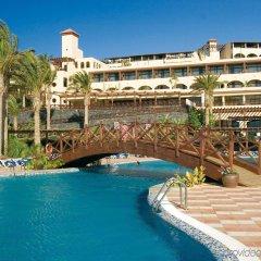 Отель Occidental Jandia Mar Испания, Джандия-Бич - отзывы, цены и фото номеров - забронировать отель Occidental Jandia Mar онлайн бассейн фото 3
