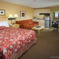 Отель Accent Inns Victoria Канада, Саанич - отзывы, цены и фото номеров - забронировать отель Accent Inns Victoria онлайн фото 7