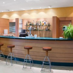 CITY EXPRESS HOTEL SANTANDER PARAYAS(Formerly NH Santander Parayas) гостиничный бар