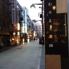 Отель Smille Nihonbashi-Mitsukoshimae Токио фото 3