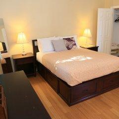 Отель Wilshire Vista США, Лос-Анджелес - отзывы, цены и фото номеров - забронировать отель Wilshire Vista онлайн комната для гостей фото 2