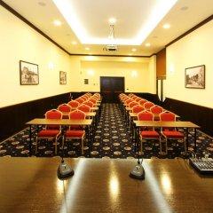 Отель Interhotel Cherno More детские мероприятия