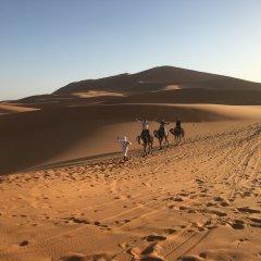 Отель Camp Under Stars - Adults Only Марокко, Мерзуга - отзывы, цены и фото номеров - забронировать отель Camp Under Stars - Adults Only онлайн приотельная территория