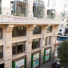 Отель Alaia Oshum Gran Vía