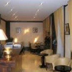 Hotel Paris Gambetta Париж интерьер отеля фото 3