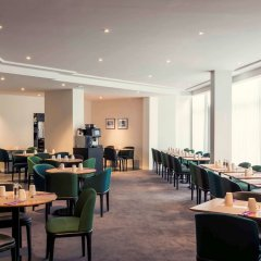 Отель Mercure Paris Boulogne Булонь-Бийанкур помещение для мероприятий