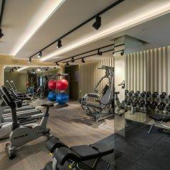 Отель Grayton Hotel Dubai ОАЭ, Дубай - отзывы, цены и фото номеров - забронировать отель Grayton Hotel Dubai онлайн фитнесс-зал фото 2