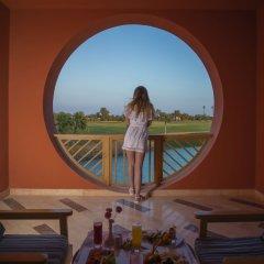 Отель Steigenberger Golf Resort El Gouna Египет, Хургада - отзывы, цены и фото номеров - забронировать отель Steigenberger Golf Resort El Gouna онлайн питание фото 3