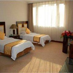 Отель Super Garden Тяньцзинь комната для гостей