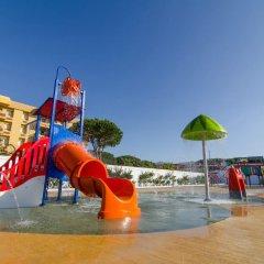 Отель Diverhotel Dino Marbella детские мероприятия