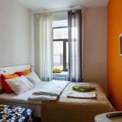 Гостиница Станция G73 комната для гостей фото 2