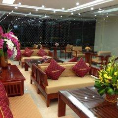Paradis Hotel интерьер отеля
