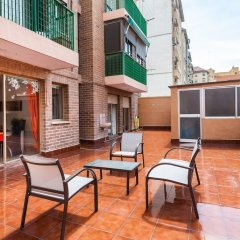 Апартаменты Like Apartments XL Валенсия фото 3