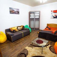 Discovery B&B - Hostel комната для гостей