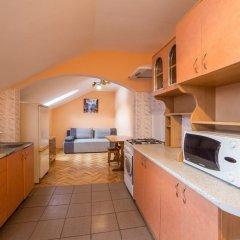 Апартаменты Economy Apartment Kopernika 9 в номере фото 2