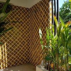 Отель 14 Place Sukhumvit Suites Бангкок ванная фото 2