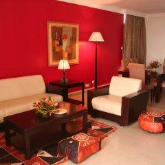 Presidential Hotel комната для гостей фото 2