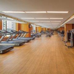 Отель Regent Beijing фитнесс-зал