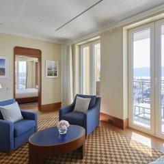 Отель Regent Porto Montenegro комната для гостей фото 3